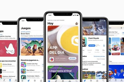 Un segundo estudio confirma que el 98% de los desarrolladores del App Store pasarán a pagar la comisión del 15% en 2021