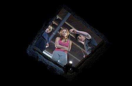 'Miedos 3D', divertido homenaje de Joe Dante al cine de terror