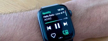 Spotify se integra por fin con Siri en el Apple Watch
