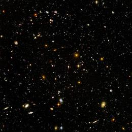 Un universo gemelo antes del Big Bang