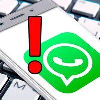 WhatsApp está caído, también Facebook e Instagram: los servidores fallan a nivel global [Actualizado: ya funcionan]