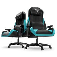Predator x OSIM: Acer también tiene una silla para gamers con altavoces integrados y que además da masajes