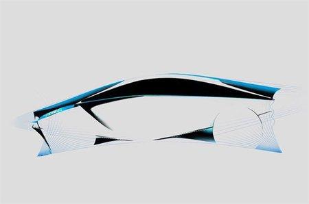 Toyota presentará un nuevo prototipo híbrido en Ginebra