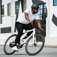 La primera bicicleta eléctrica del fabricante de scooters Gogoro ofrece 88 km de autonomía por un precio de 3.500 euros