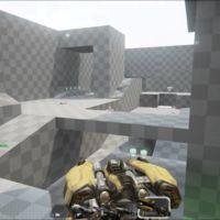 El nuevo Unreal Tournament ya tiene sus primeros 20 frenéticos minutos de gameplay
