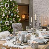 Decoración para todos los gustos en las colecciones de Navidad de Maisons du Monde