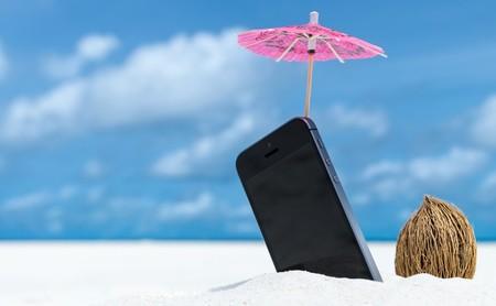 Cómo evitar que el móvil se caliente en exceso este verano