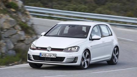 Volkswagen Golf GTI, precios oficiales para España