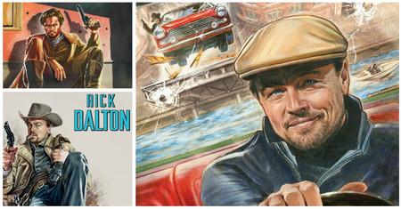 'Érase una vez en Hollywood': Quentin Tarantino recomienda las diez películas que conviene ver antes de su nuevo estreno
