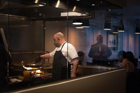 Danny Cocinando