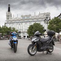 España lleva matriculadas 25.191 motos en 2020, superando las cifras históricas del año pasado