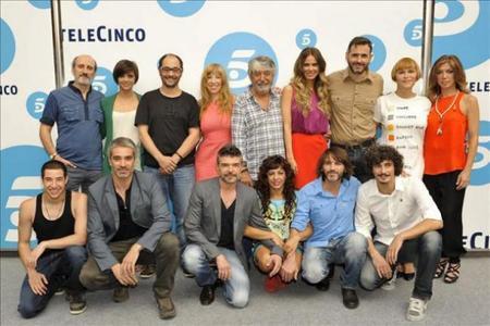 Telecinco y Mediaset se mantienen en el liderato de las audiencias en octubre