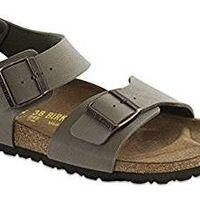 Descuentos en casi 50 modelos de sandalias Birkenstock en Amazon