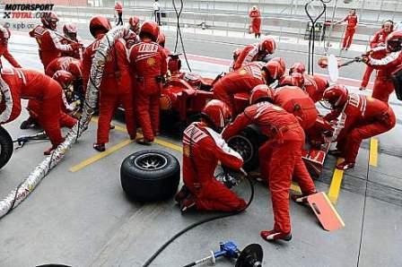 Ferrari no descarta más problemas en el futuro