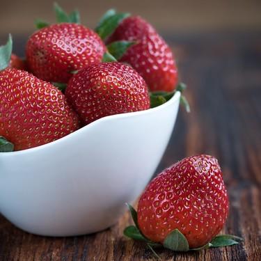 Las mejores frutas y verduras de primavera