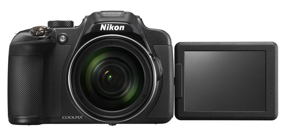 Foto de Nikon Coolpix L840, Nikon Coolpix P610 y Nikon Coolpix L340, zoom de alto rendimiento para la gama Coolpix de Nikon (6/15)