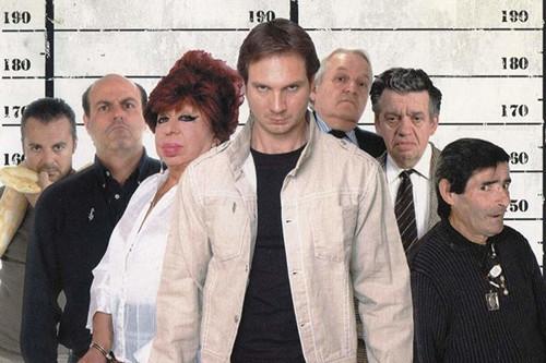 'FBI: Frikis buscan incordiar': la película de Cárdenas ha llegado a Amazon como el testimonio de una época infame en televisión