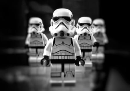 Lucasfilm dará a conocer las figuras de 'Star Wars: El Despertar de la Fuerza' a través de YouTube