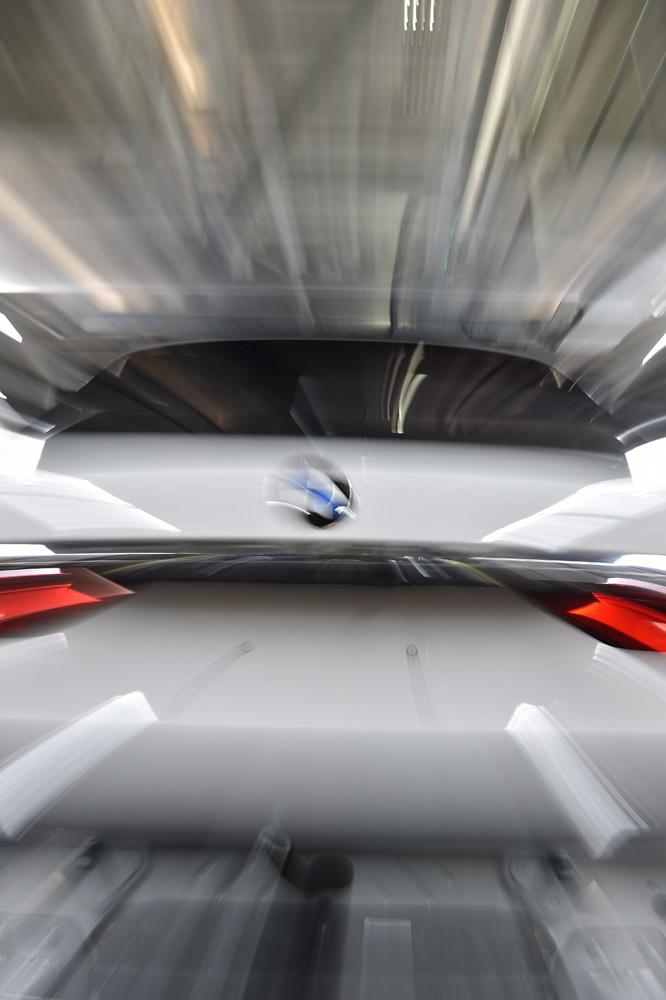 Foto de BMW X7, primeras unidades preserie (10/33)