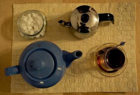 L-teanina, una sustancia muy beneficiosa proveniente del té