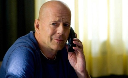 Bruce Willis protagonizará 'Vice'