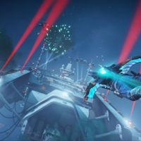 Just Cause 3 añadirá más acción en marzo: este es el tráiler de Sky Fortress
