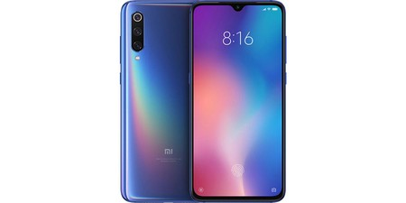 Con envío nacional y garantía europea, Xiaomi nos deja el Mi 9 en su store de eBay por sólo 395,99 euros