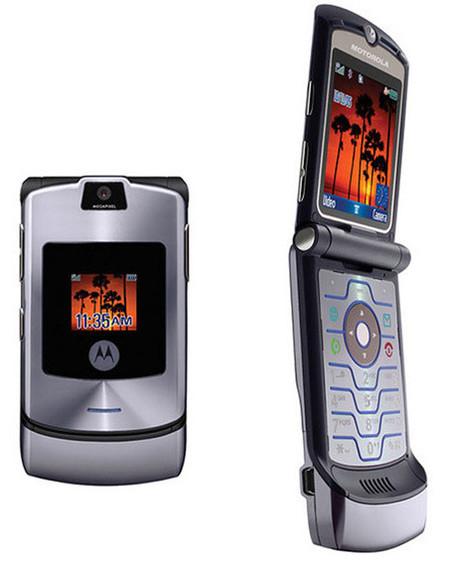 Motorola Razr Original