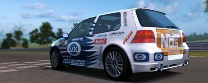 Nuevas pistas descargables para Forza Motorsport 2 (actualizado)