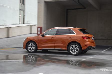 Audi Q3 prueba de manejo 2020 11