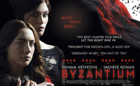 'Byzantium', anhelado regreso
