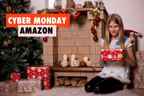 Las 12 mejores ofertas en juguetes para aprovechar el Cyber Monday de Amazon: Lego, SuperZings y Pinypon rebajadísimos