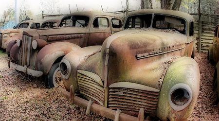 ¿Cuándo consideras que un coche ha terminado su vida útil? La pregunta de la semana