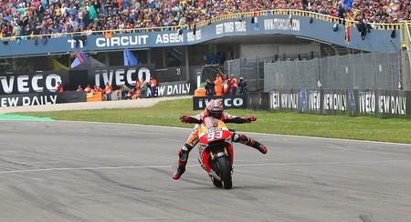 Marquez Assen Motogp 2014