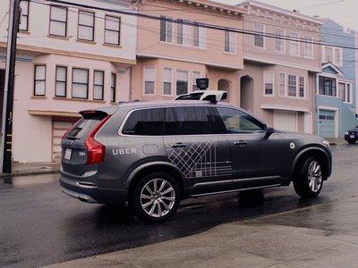 El primer atropello fatal por un coche autónomo ya tuvo lugar en EE. UU.