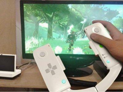 Así será Nintendo NX si hacemos caso a los rumores de internet