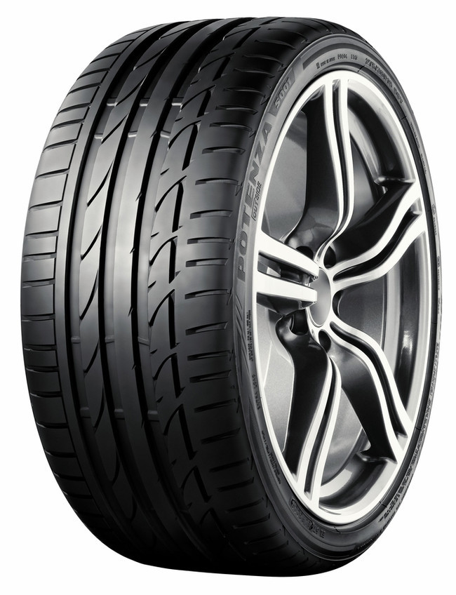 Foto de Bridgestone Potenza S001  (11/12)