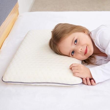 Cómo elegir la almohada perfecta para un niño y cuáles son las mejores