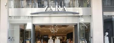 Zara abre desde hoy sus tiendas de toda España: así va a cumplir las medidas del Gobierno