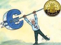 La inflación del kilo financiero