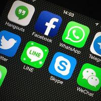 Más WhatsApp y menos llamadas, éste sigue siendo el patrón de comunicación en España un año más