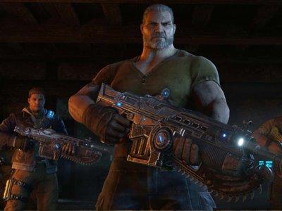 Gears of War 4 nos da el tráiler que todos esperábamos
