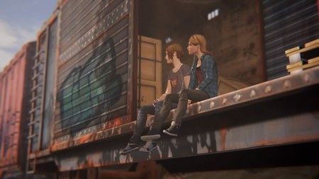 Life is Strange: Before the Storm, ya disponible en Google Play [actualización: también en iOS]