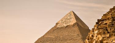 Impuestos, dominios y funcionarios: la sofisticada economía que financió las pirámides de Egipto