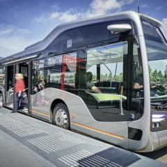 Foto 7 de 36 de la galería mercedes-benz-future-bus en Motorpasión México