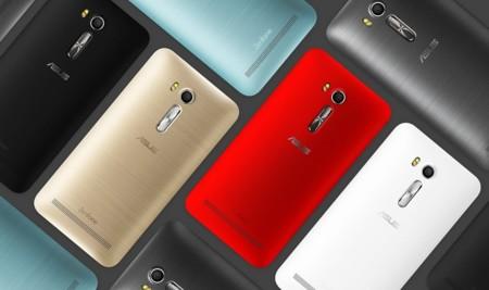 Los celulares con televisor han vuelto: así es el Asus ZenFone Go TV