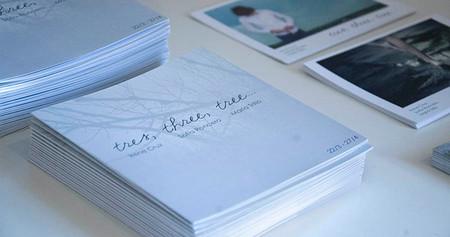 """""""Tres, three, tree...""""... la realidad, sueños e interior de tres mujeres en esta exposición"""