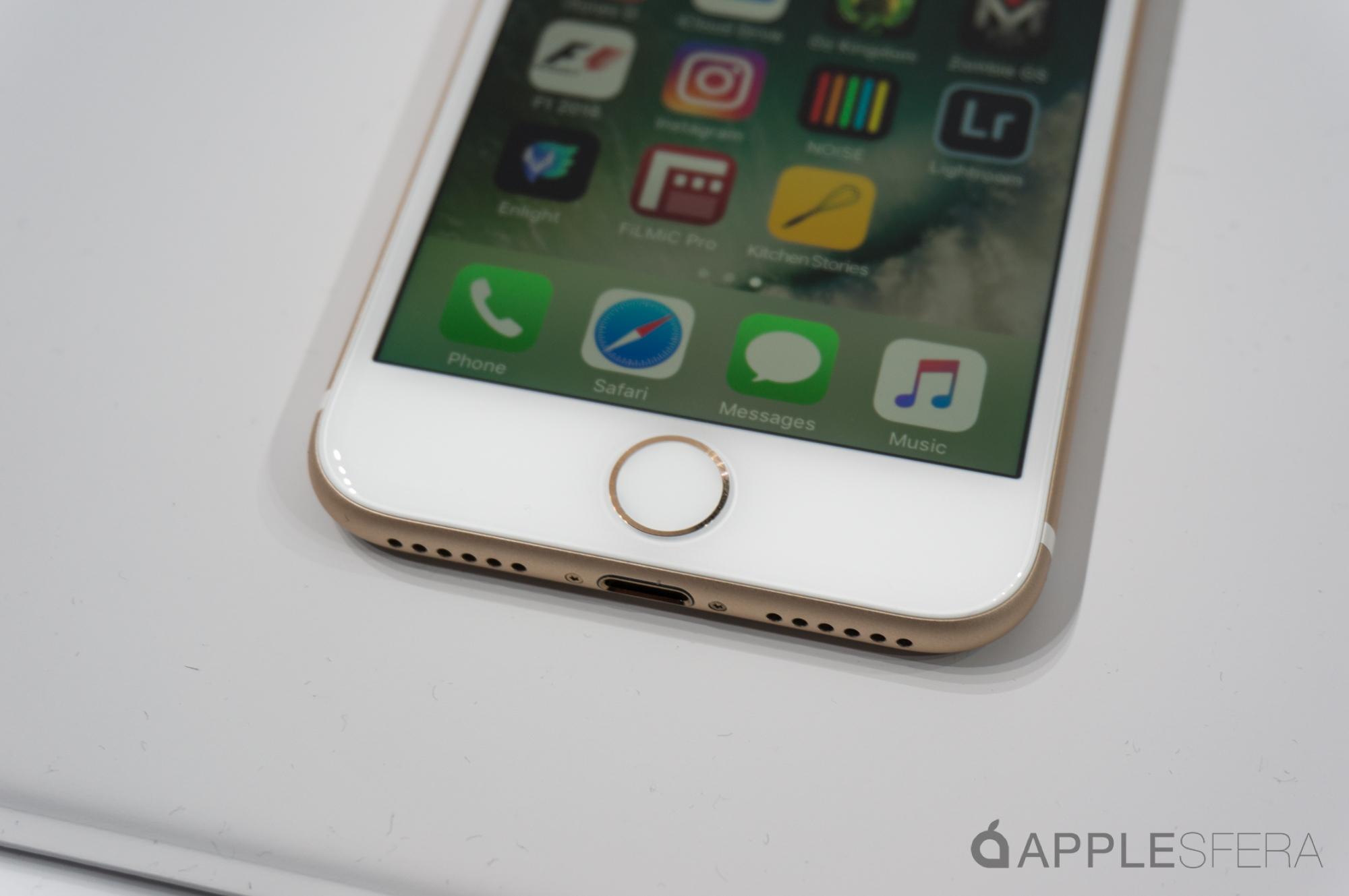 Foto de Apple Event: 7 Septiembre (18/44)