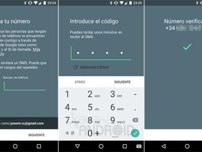 Google Hangouts ya te permite llamar mostrando tu número, así se activa