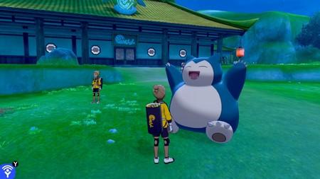Pokémon Espada y Escudo: cómo hacer que los Pokémon te sigan por el mapa en la expansión Isla de la Armadura